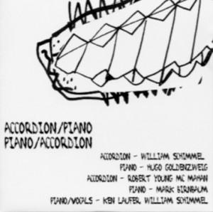 Accordion/Piano Piano/Accordion