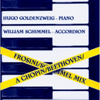 A Chopin/Beethoven/Frosini/Schimmel Mix